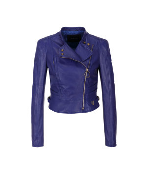Marciano Guess Leather Jacket