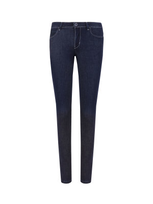 Guess Jeans Jeansy Marilyn 3 Zip