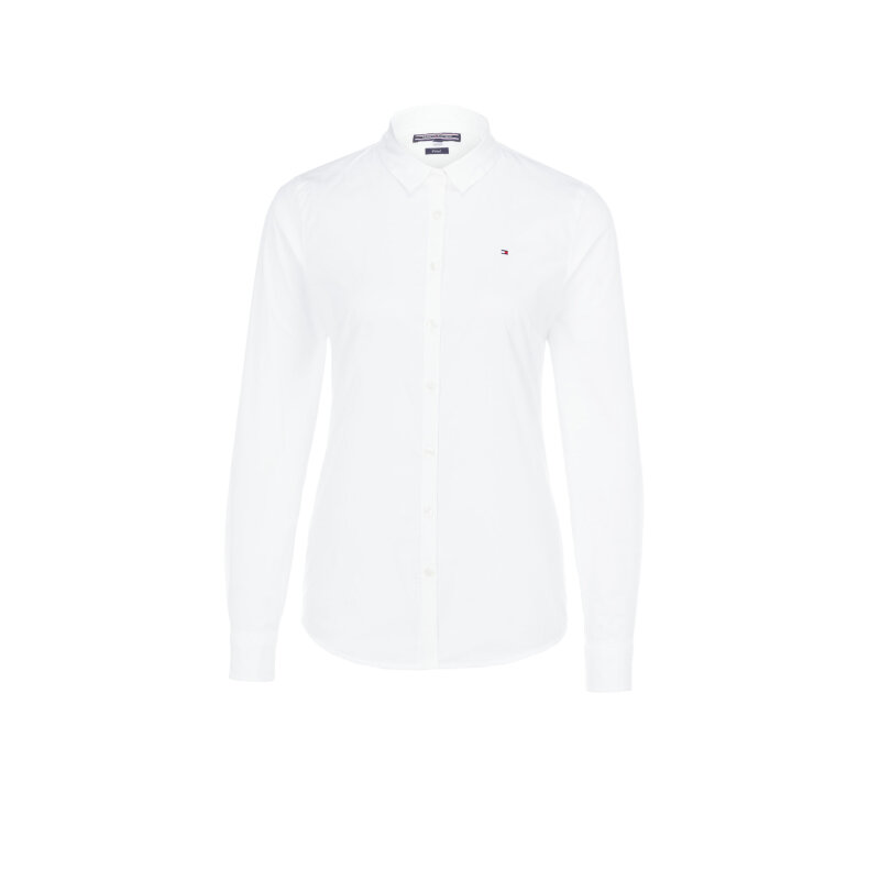 Shirt Tommy Hilfiger white