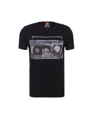Boss Orange T-shirt Turbulence 3