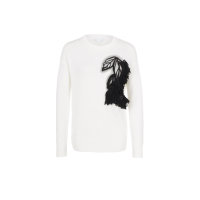 Slista Sweater Escada Sport white