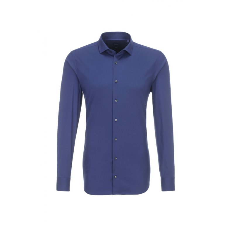 Puri3 shirt Joop! COLLECTION navy blue
