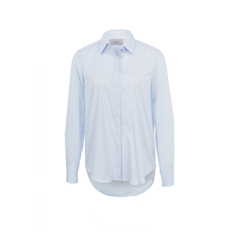 Koszula Note Marella SPORT niebieski