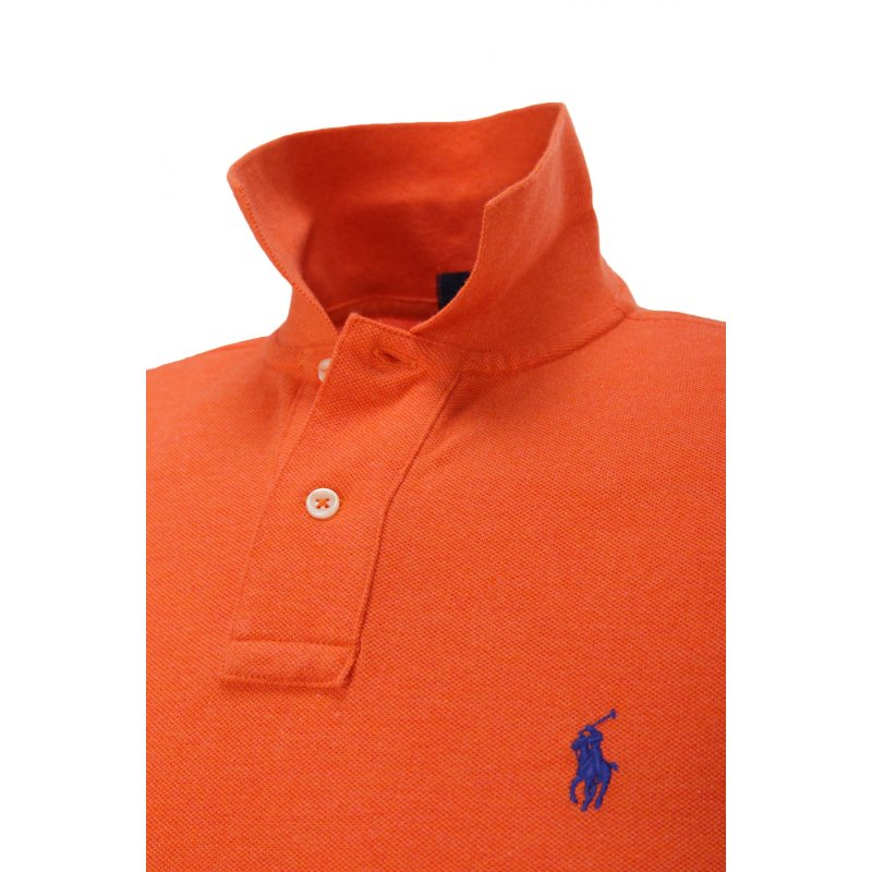 Polo Polo Ralph Lauren orange