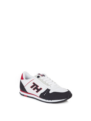 Tommy Hilfiger Sneakersy Jaimie 7C-1