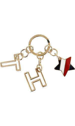 Tommy Hilfiger Tommy Logo Charm keyring