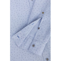 Shirt Z Zegna blue