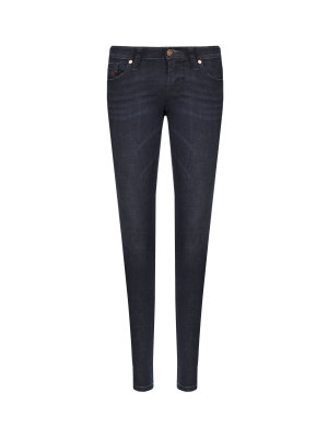 Diesel Jeansy Skinzee-Low-S