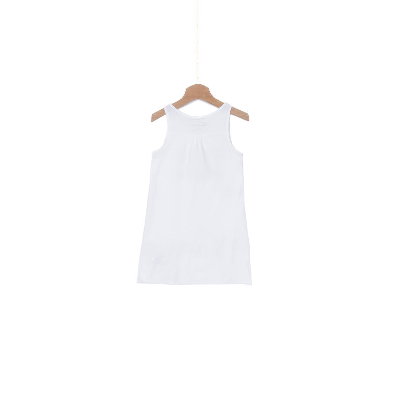 Dagmar dress Pepe Jeans London white