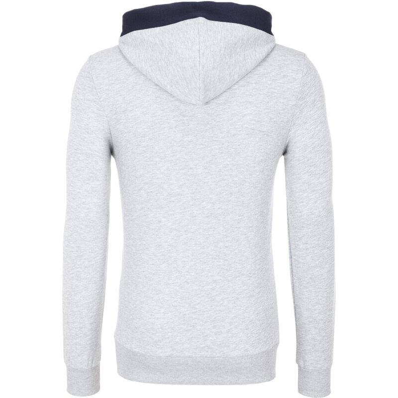 Artificial sweatshirt Colmar gray