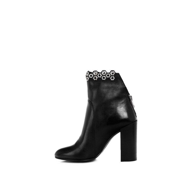 D-Eliav Boots Diesel black
