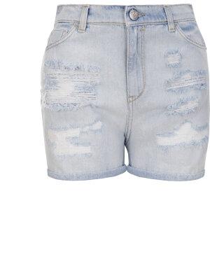Pinko Jeansowe szorty Tati