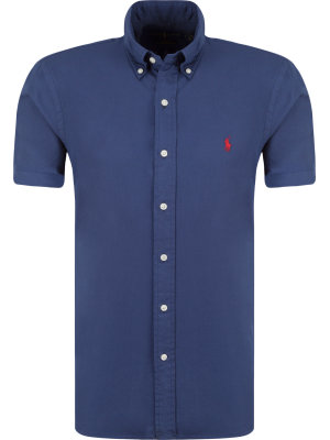 Polo Ralph Lauren Koszula | Slim Fit | Twill