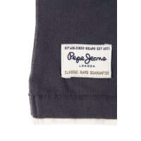 Timothy Longsleeve Pepe Jeans London navy blue