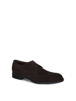 Boss Kenth Brogue Shoes