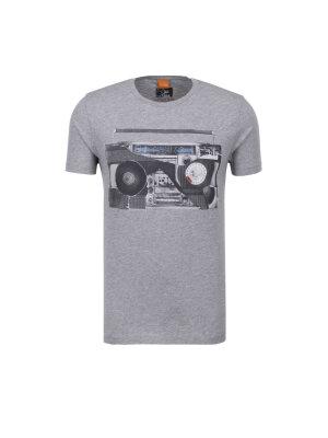 Boss Orange T-shirt Turbulence3