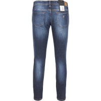 Beverly Jeans Guess Jeans navy blue