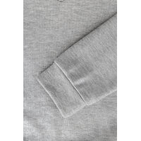 Sweatshirt Twin-Set Jeans gray
