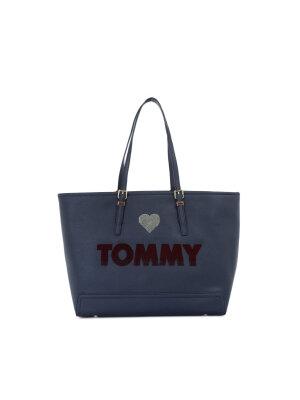 Tommy Hilfiger Shopperka Honey