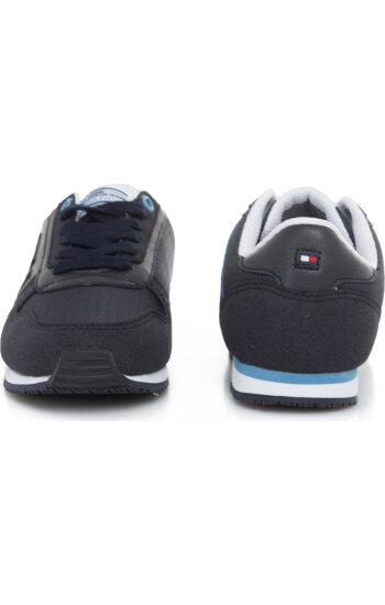 Sneakersy Jaimie 7C-1 Tommy Hilfiger granatowy