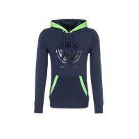 Artificial sweatshirt Colmar navy blue
