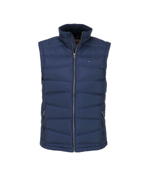 Hilfiger Denim Bezrękawnik Basic Light Down