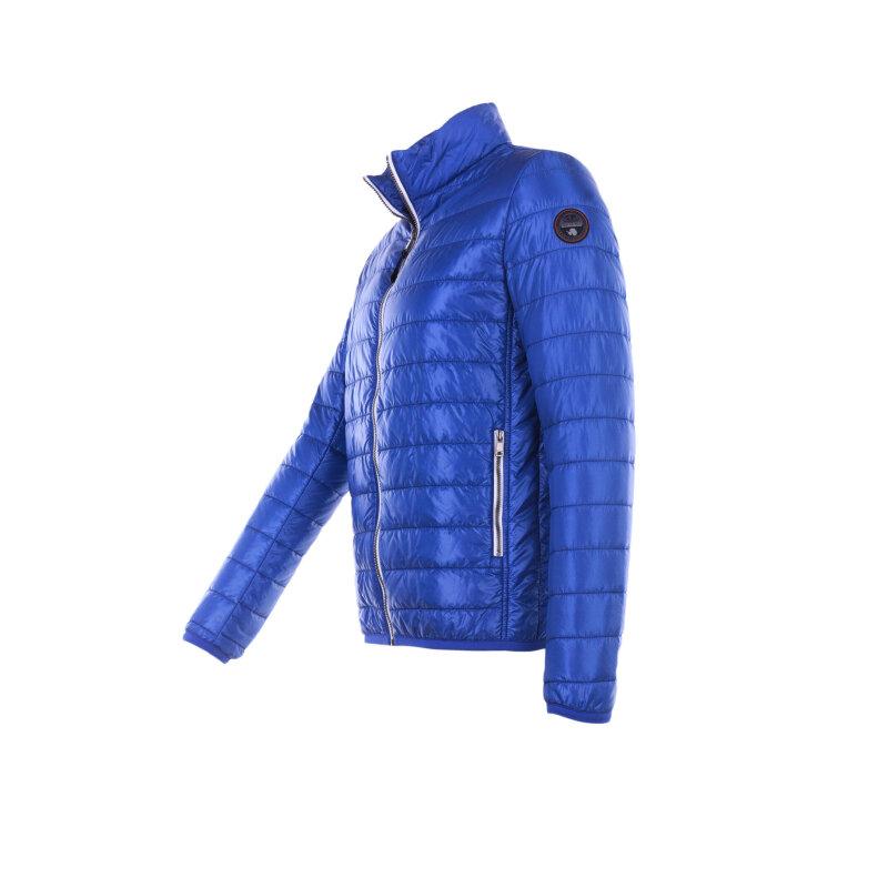 Acalmar Jacket Napapijri blue