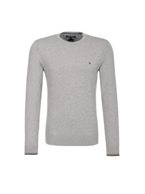 Tommy Hilfiger Sweter compact Ctn