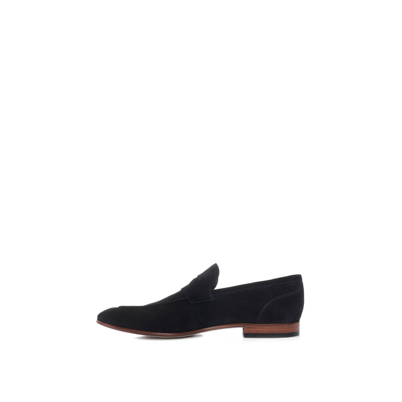 Artiloseo loafers Boss navy blue