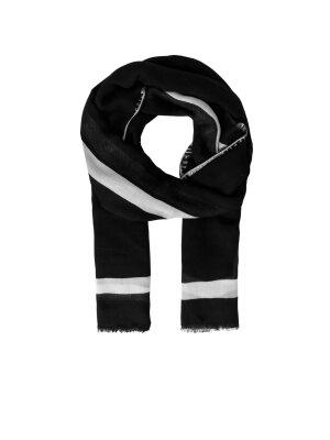 Calvin Klein Jeans Szal logo stripe