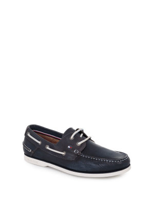Tommy Hilfiger Knot 1A_1 Loafers
