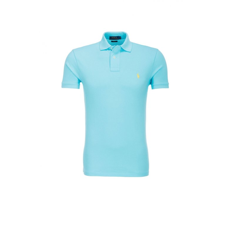 Polo Polo Ralph Lauren turquoise
