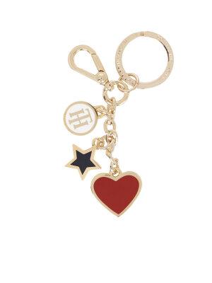Tommy Hilfiger Brelok Heart And Stars