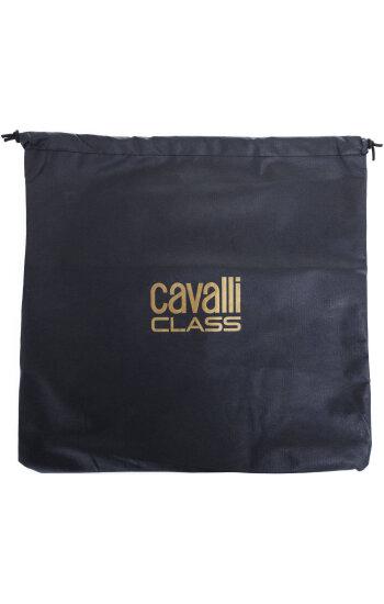 Listonoszka Panthera4ever Cavalli Class czarny