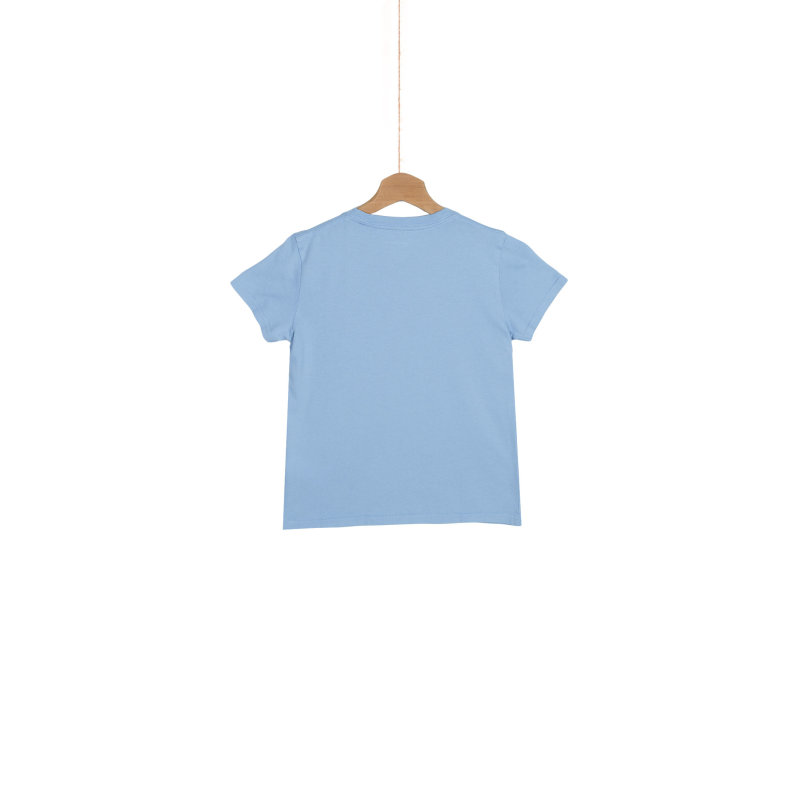 Telmo T-shirt Pepe Jeans London baby blue
