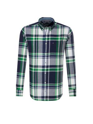 Tommy Hilfiger Kenzie CHK RF1 Shirt