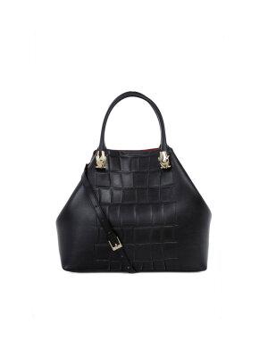 Cavalli Class Panthera4ever Shopper Bag