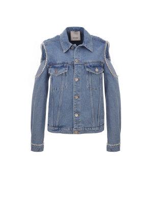 Pinko Intagliare jeans jacket