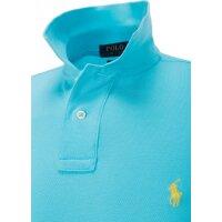 Polo Polo Ralph Lauren turquoise