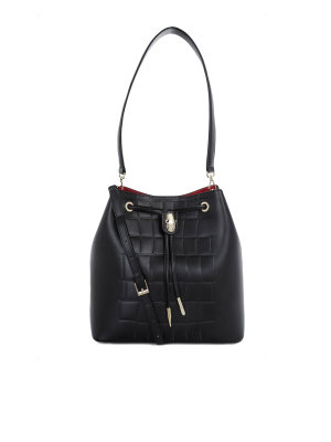 Cavalli Class Panthera4ever Bucket Bag