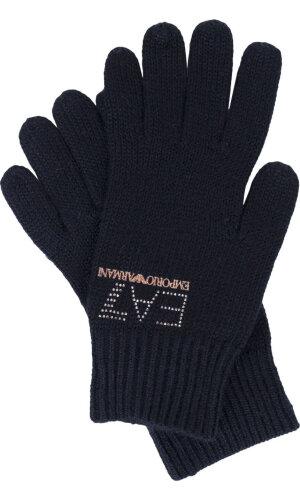 EA7 Gloves