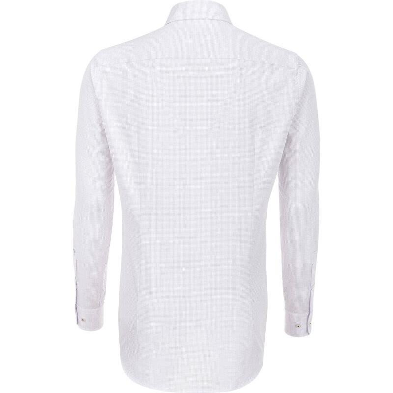 Koszula Panko Joop! COLLECTION fioletowy