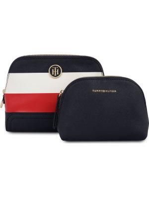 Tommy Hilfiger 2-pack Honey cosmetic bag