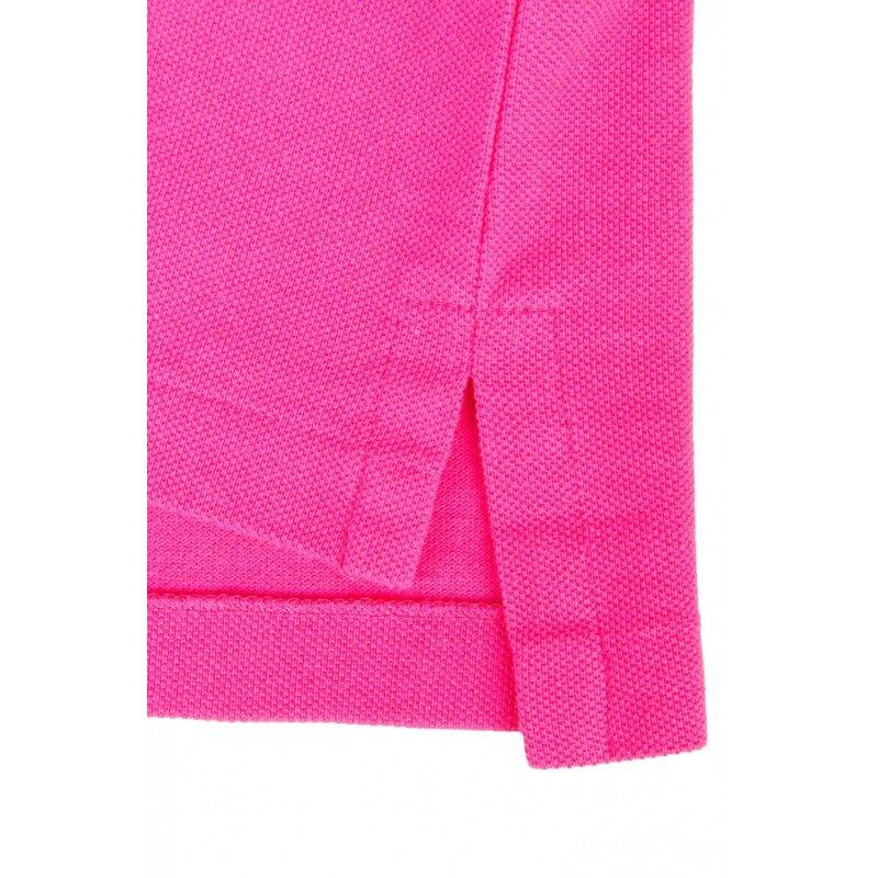 Polo Polo Ralph Lauren różowy