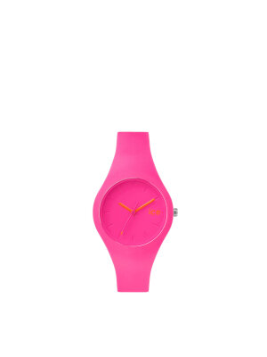 ICE-WATCH Ice Chamallow - Neon Pink watch