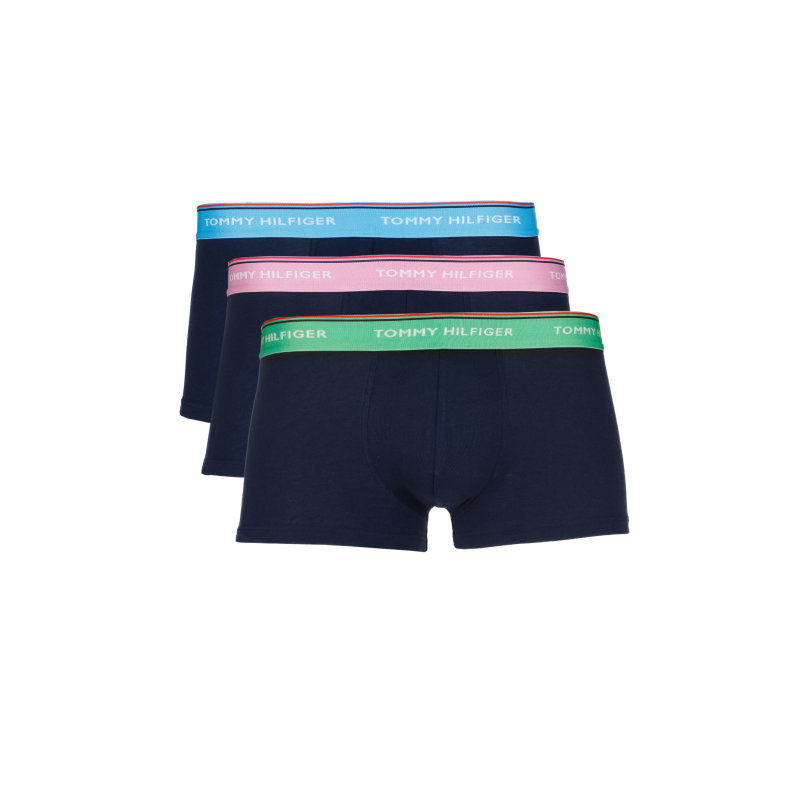 Premium Essentials 3-pack boxer shorts Tommy Hilfiger green