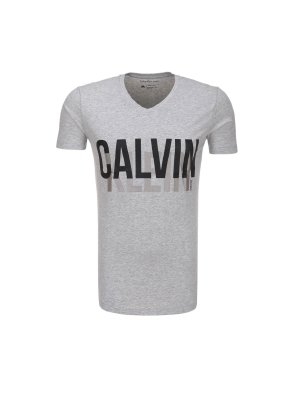 Calvin Klein Jeans T-SHIRT TAPED