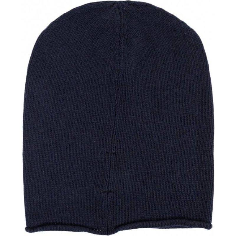 Odin Beanie Tommy Hilfiger navy blue