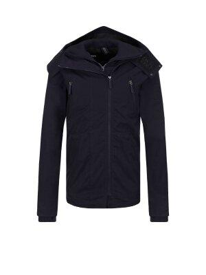 Superdry Jacket Microfibre Hooded Windattacker