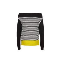Sweter/kardigan Liu Jo czarny